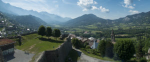 Fortifications Alpes-Haute Provence
