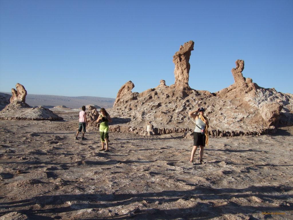 Atacama-chili-las treis marias