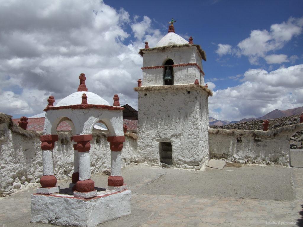 Parinacota-chili