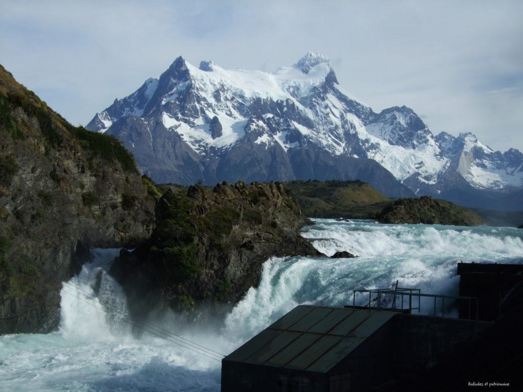 torres del paine-patagonie-chili-salto chico