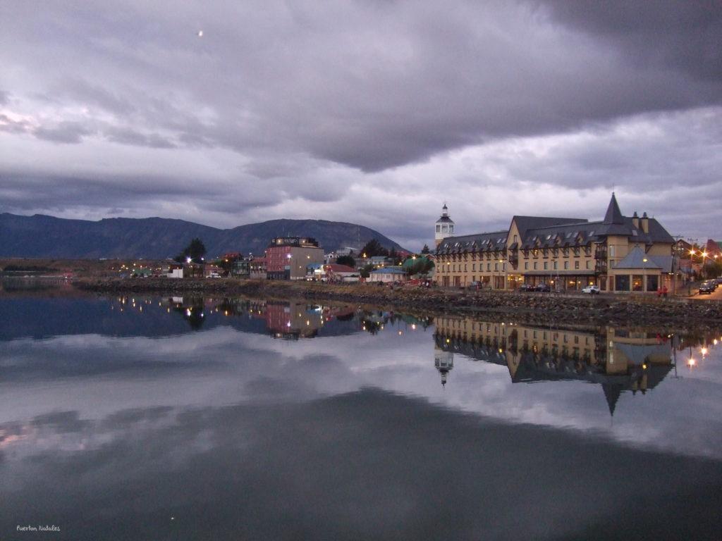Puerto natales-Chili
