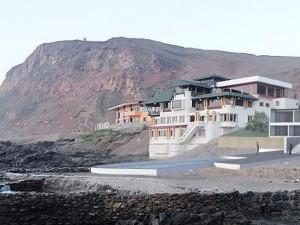 Arica-Chili