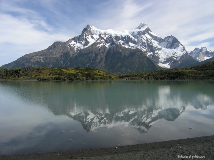 torres del paine-patagonie-chili-mirador cuernos