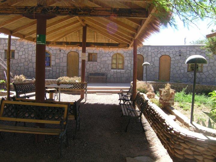 hôtel Tambillo-Atacama