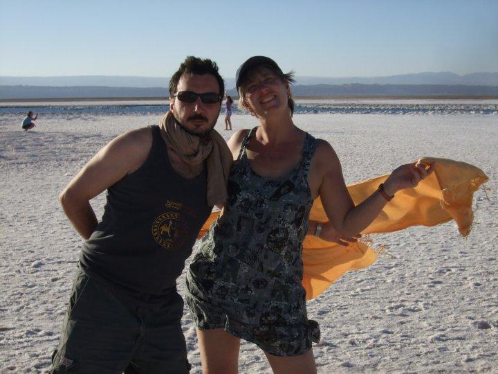 en ligne de rencontres Camping