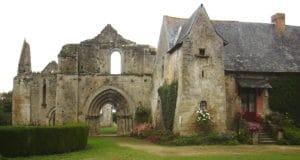 Abbaye chauvet-Vendée tourisme