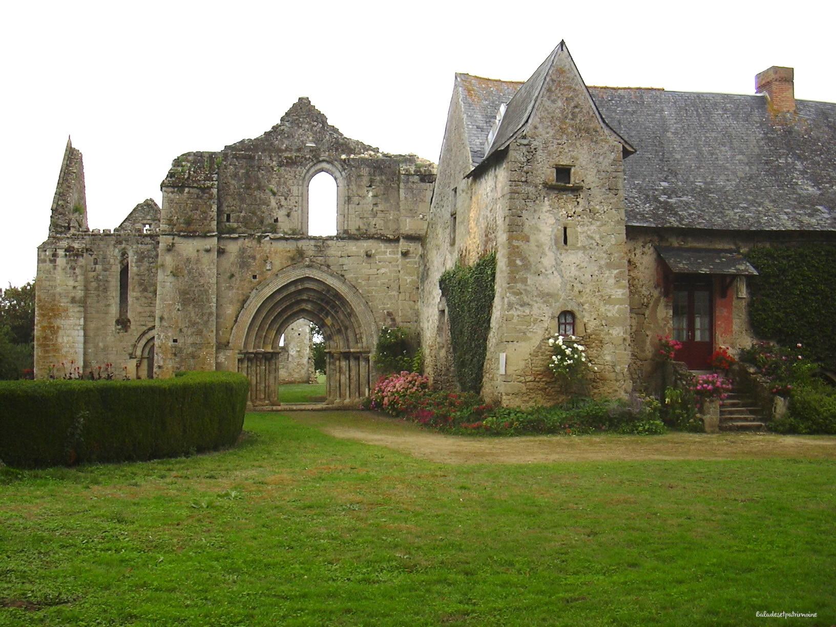 Visite Marais breton
