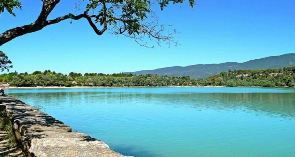 camping Provence-Luberon