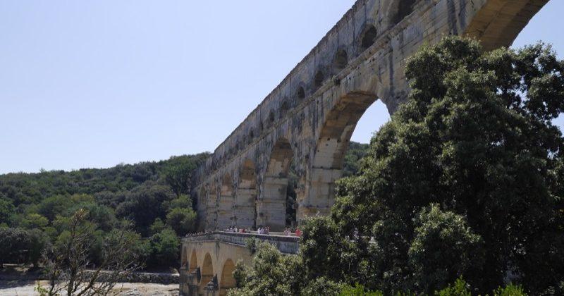 Tourisme Gard-Ardèche-Incontournable
