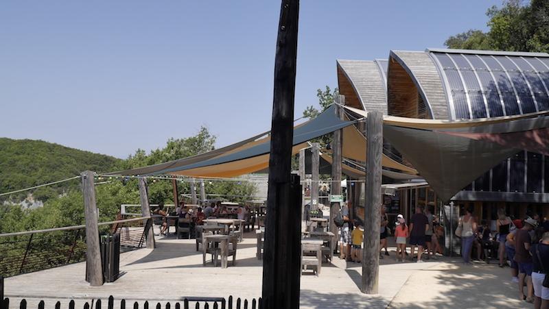tourisme Gard-Grotte