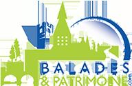 logo balades et patrimoine