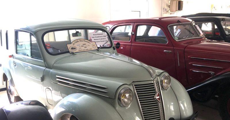 Musée materiel-villefort-cevennes