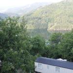 Camping Lac-Cevennes-Pourcharesses