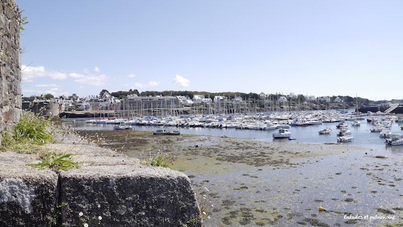 concarneau-port de plaisance