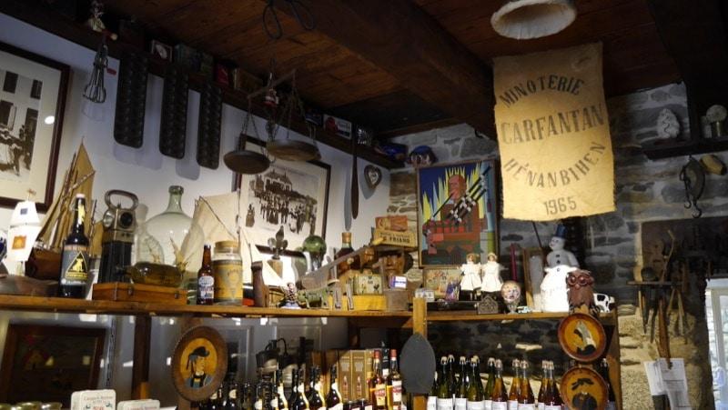 Boutique Maison Kouign Amann-Concarneau