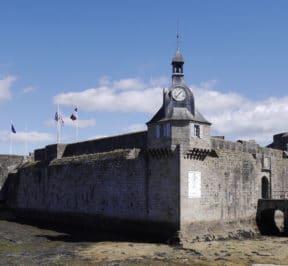 concarneau-ville close