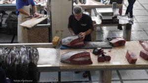 Halle aux poissons-Funchal-Balades et Patrimoine