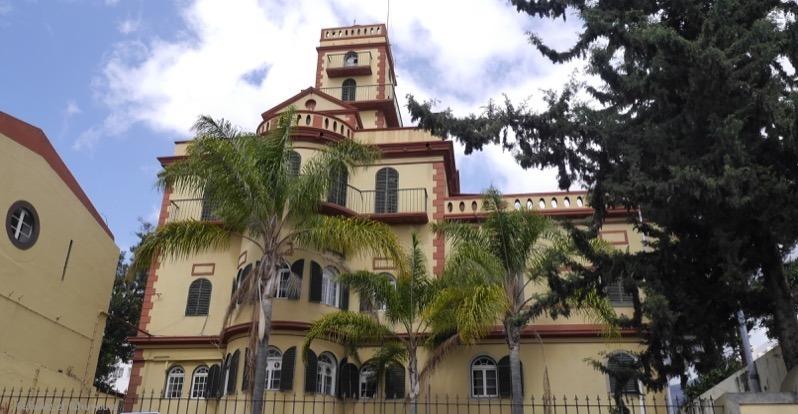 musée vihno-Funchal-Balades et Patrimoine