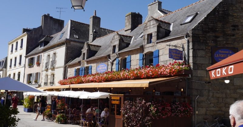 Bretagne-Concarneau-Ville close