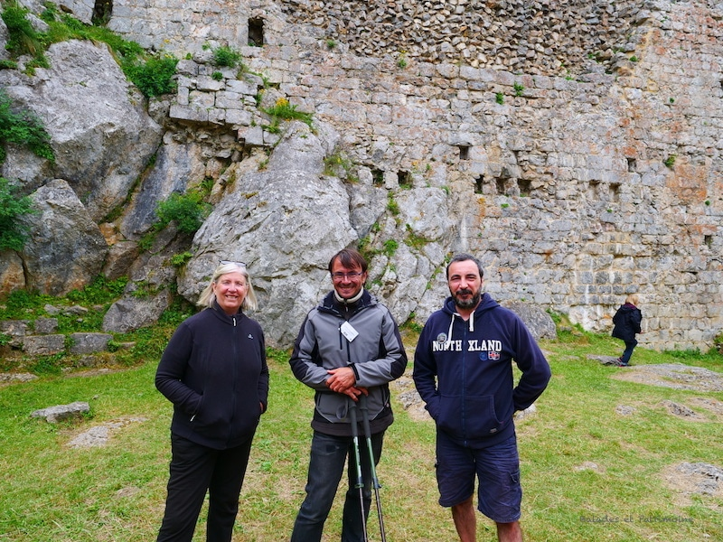 Tourisme culturel Montsegur