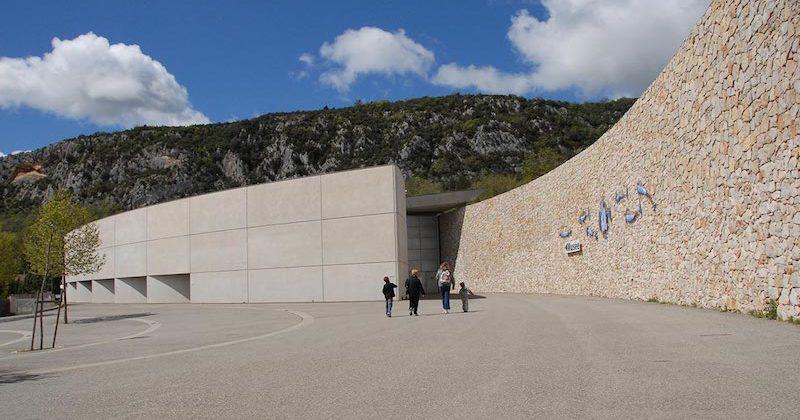 musée prehistoire-Quinson