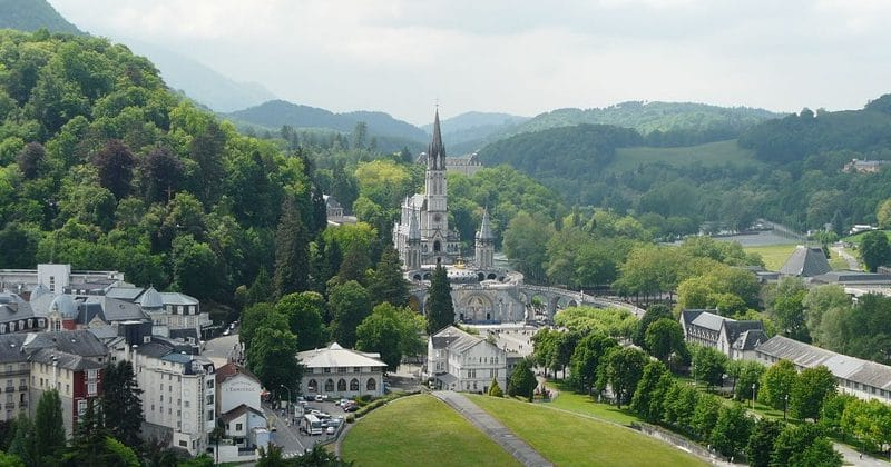 Tourisme religieux Pyrénées