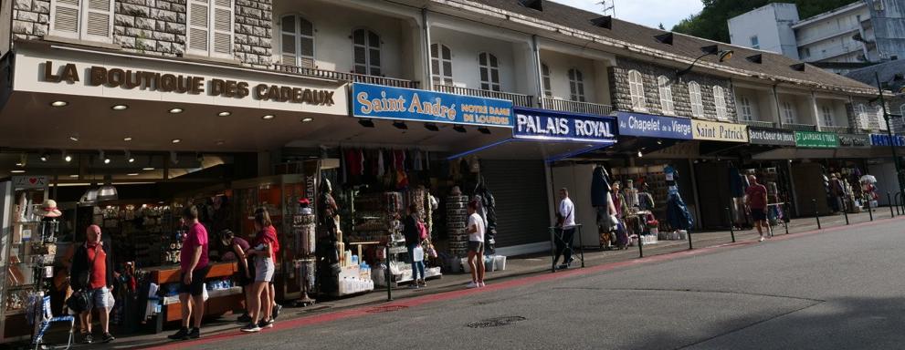 Boutique Lourdes