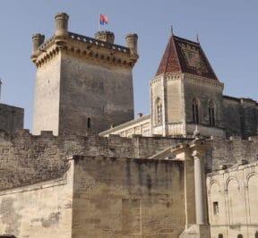 Chateaux Uzès