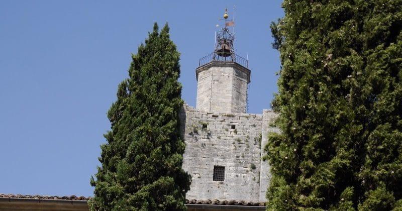 campanile uzes