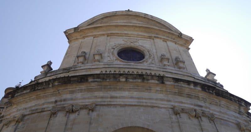eglise saint etienne-uzès