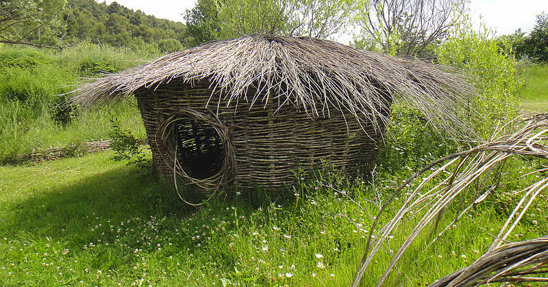 Maison biodiversité Manosque