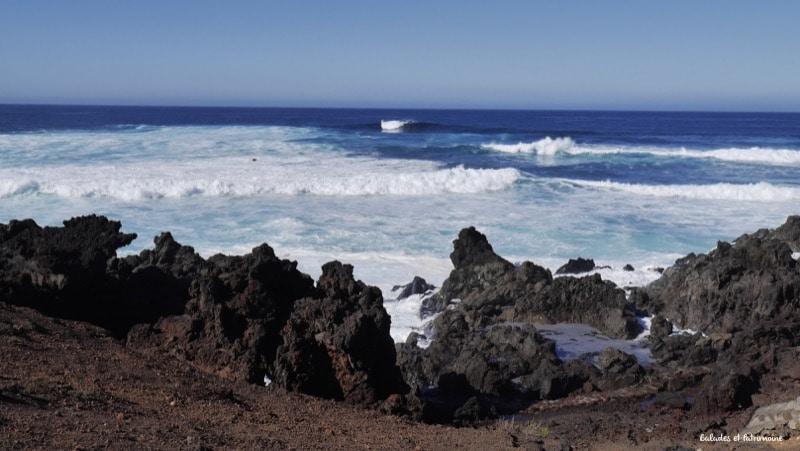 El Golfo-Lanzarote