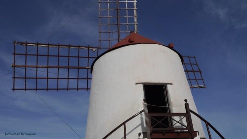 moulin mala-Lanzarote