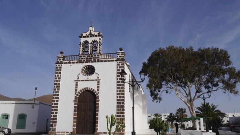 Village Malà-Lanzarote