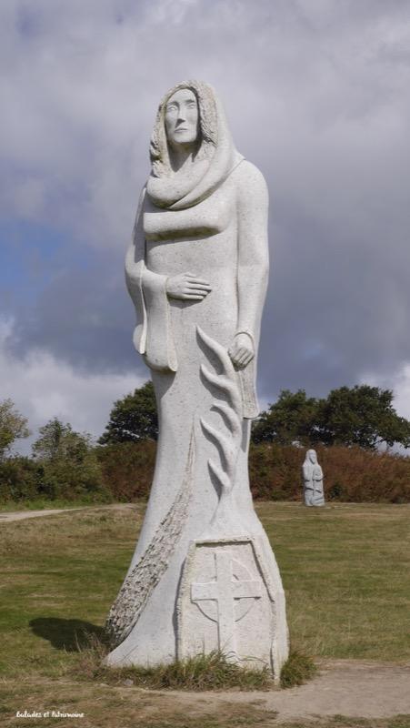 site touristique breton