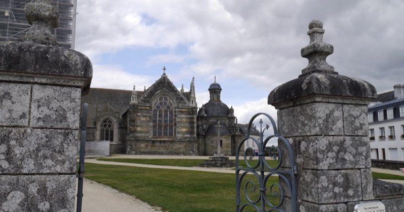 Finistère tourisme religieux