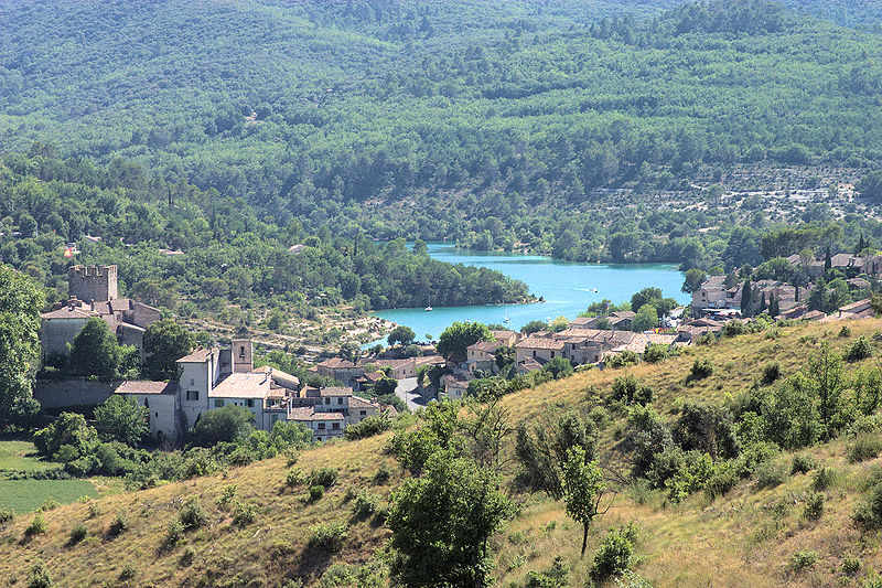 villages Verdon