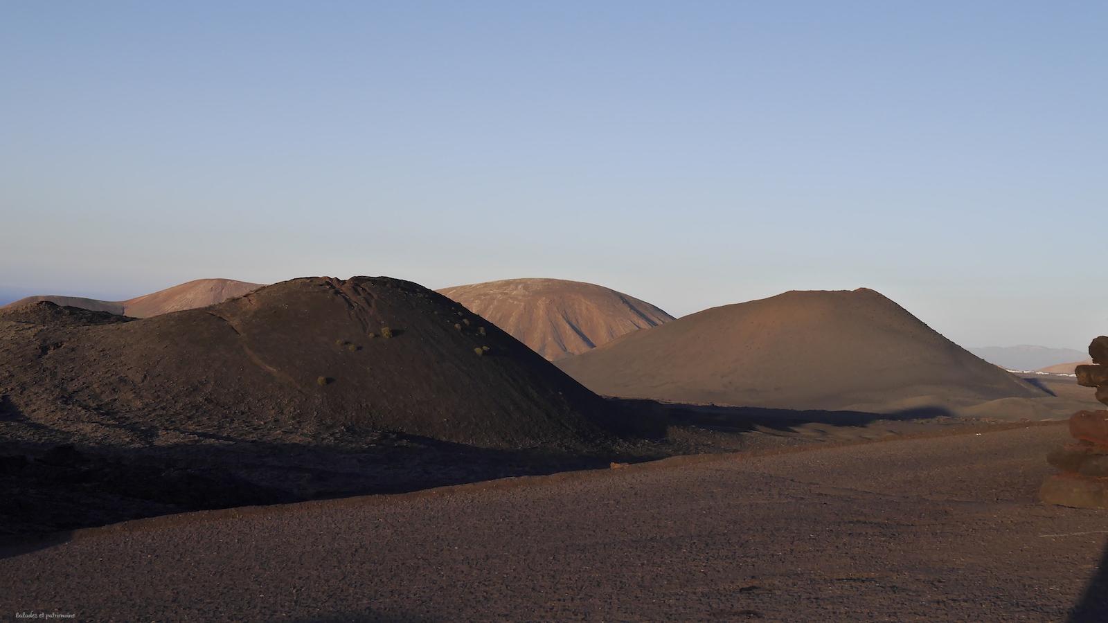 Parc de volcans
