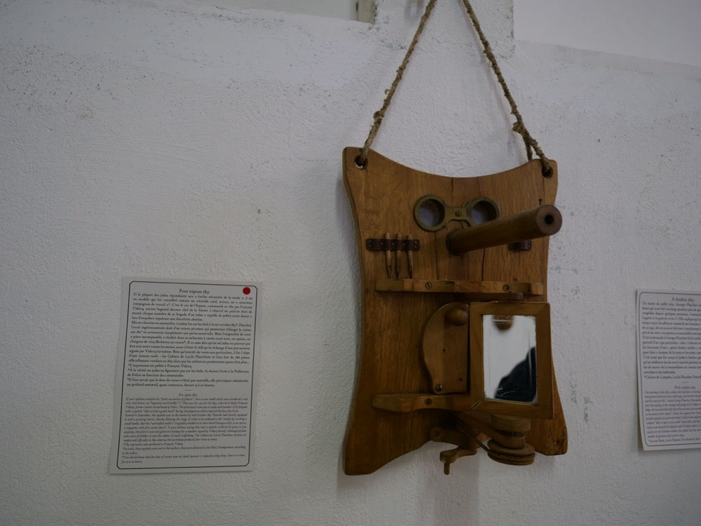 Musée Mas d'Azil
