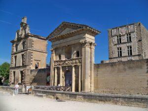 Chateau renaissance luberon
