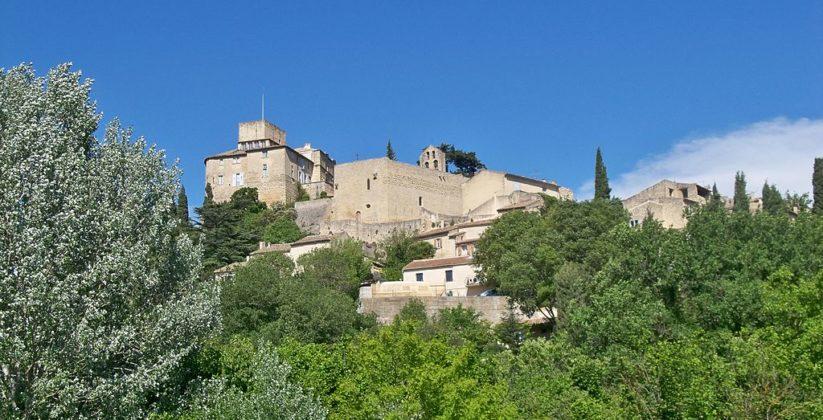 Provence tourisme