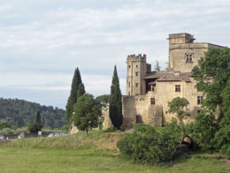 patrimoine Luberon