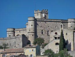 Chateau médieval