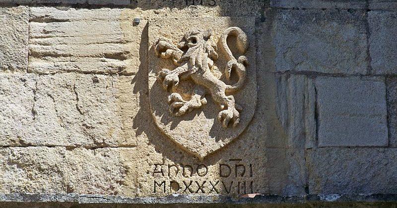 Vaucluse patrimoine
