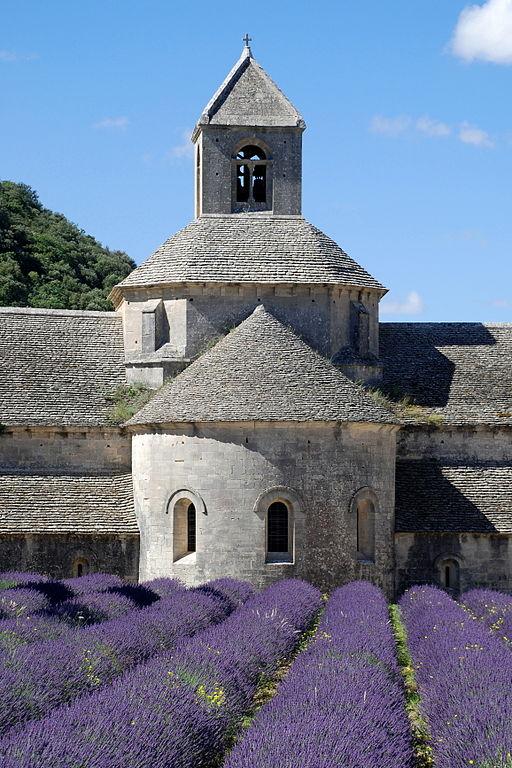 tourisme religieux vaucluse