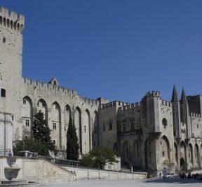 Cité Avignon