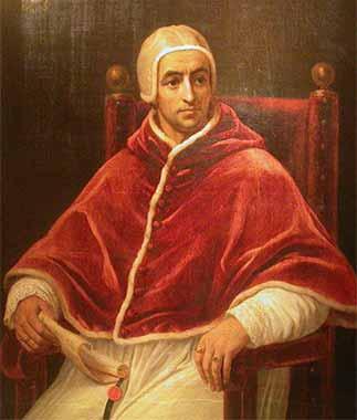 Pape Avignon