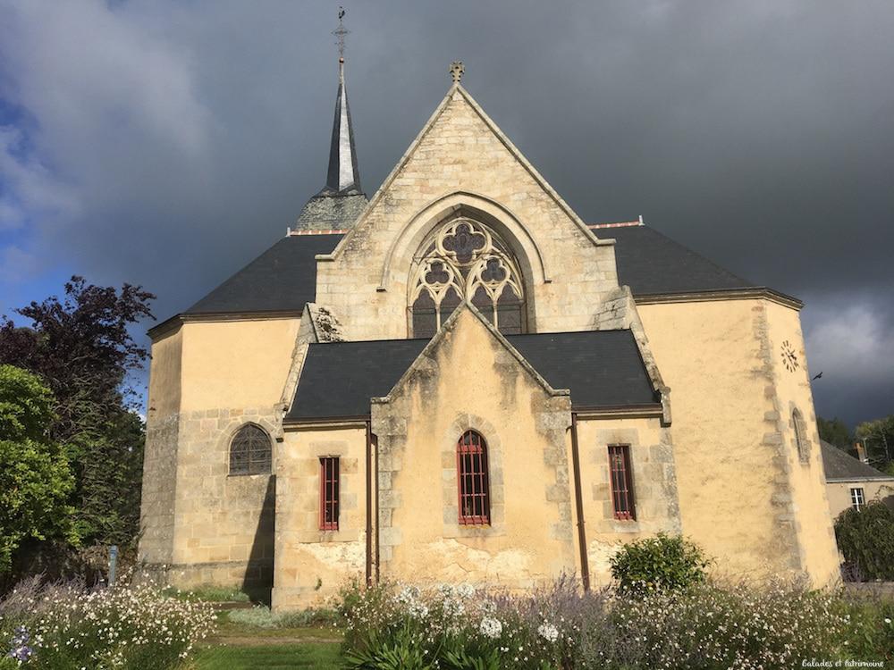 Tourisme religieux Vendée