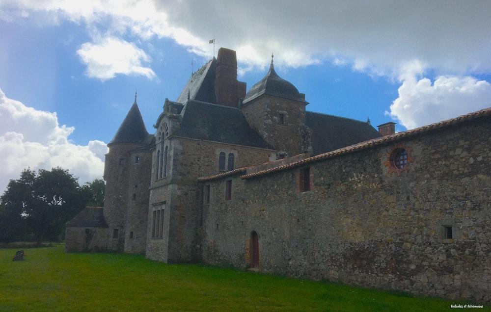 Domaine Vendée